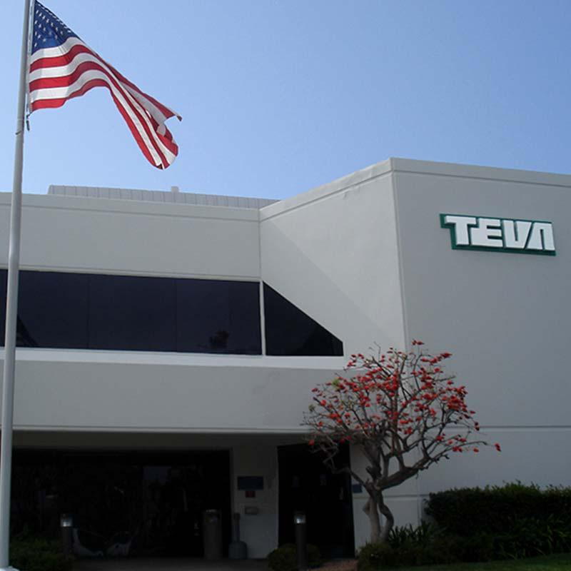 Teva Pharmaceutical
