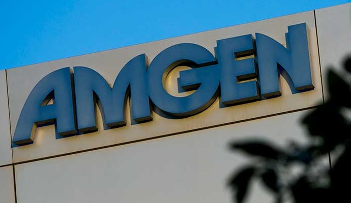 Amgen And Provention Bio Announce Co-Development