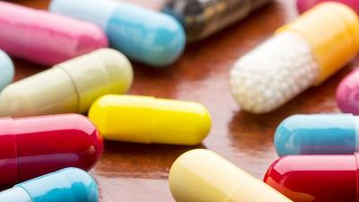 Pindolol tablets