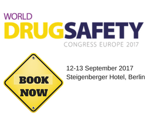 World Drug Safety Congress 2017
