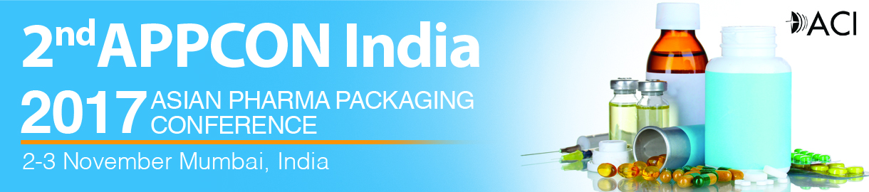 Appcon india asian pharma packaging conference pharma journalist appcon india asian pharma packaging conference malvernweather Gallery