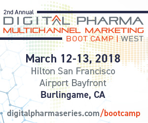 Digital Pharma Multichannel West