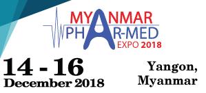 Myanmar Phar-Med 2018 - Pharma Journalist