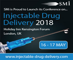 Injectables Drug Delivery SMi Banner