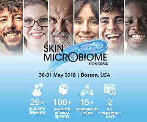 Skin Microbiome Kisaco Research