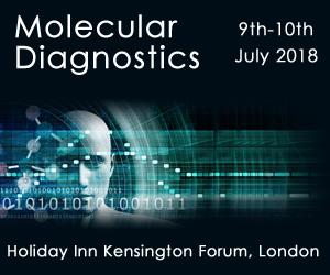 Molecular Diagnostics Banner