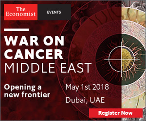 War on Cancer Middle East