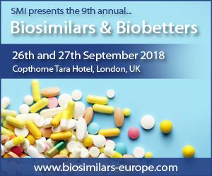 Biosimilars & Biobetters SMi