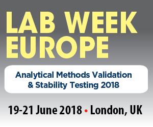Lab Week Europe Banner