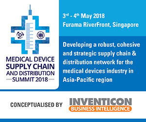 Medical Device Supply Chain