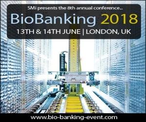 BioBanking Banner SMi