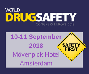 World Drug Safety Europe Banner