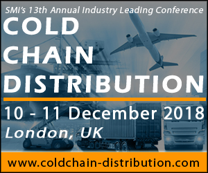 Cold Chain Distribution SMi Events