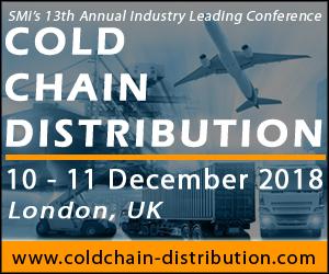 Cold Chain Distribution SMi Events