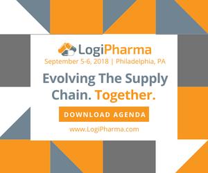 Logi Pharma 2018