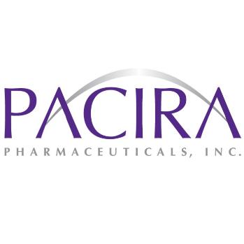 Pacira Pharmaceuticals logo