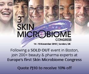 3rd Skin Microbiome Congress