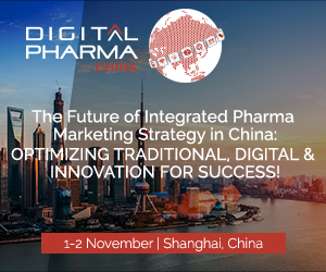 Digital Pharma China Banner 2018
