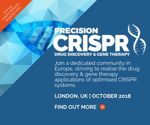 CRISPR EU – Hanson Wade
