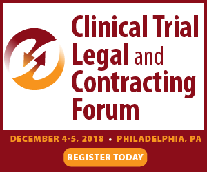 Clinical Trial Legal and Contracting CBI