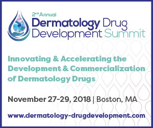 Dermatology Drug Development