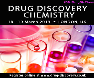 Drug Discovery Chemistry Banner