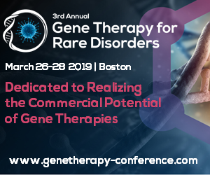 Gene Therapy for Rare Disorder hanson wade