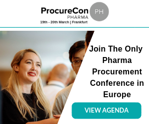 ProcureCon Pharma 2019