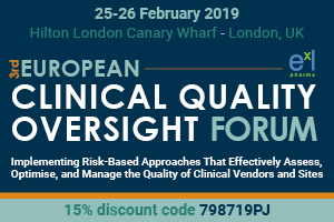 Clinical Quality Oversight ExL Events