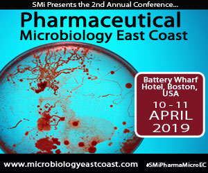 Pharmaceutical Microbiology East Coast