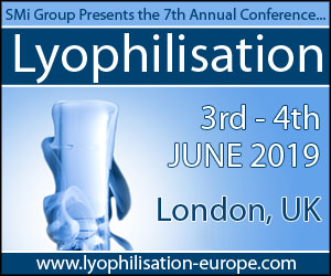 Lyophilisation Europe