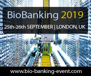 Biobanking SMi 2019
